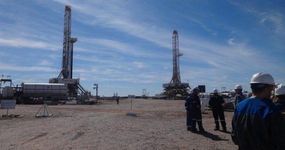 Fracking Mendoza