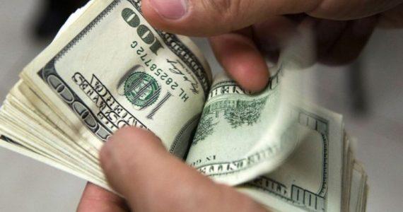 La divisa trepó 13 centavos, al cerrar a un promedio de 24,80 pesos en la City porteña.