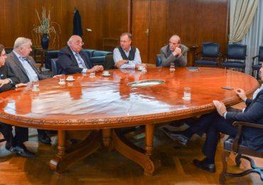 Especialistas que se reunieron con Dujovne prevén una inflación de 27%