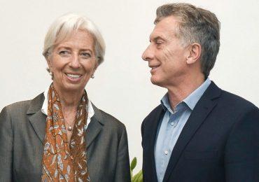 En la página 30 del Acuerdo con el FMI que se difundió el 20 de junio se establecieron los criterios cuantitavos de inflación trimestral desde junio, y los márgenes tolerables, luego de su explicación