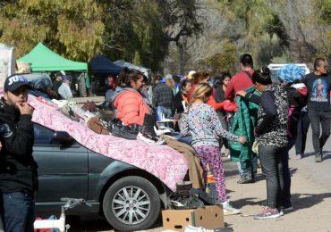 Feria Ugarteche