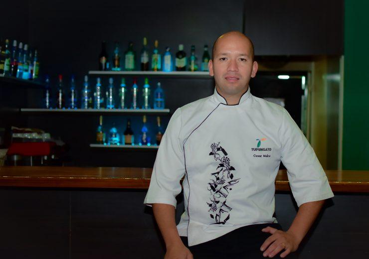 Cesar Muñoz