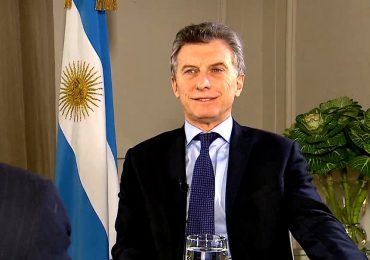 Macri justificó los recientes cambios en el gabinete