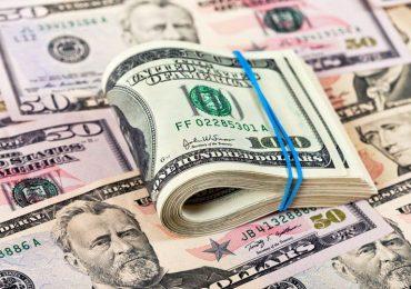 El dólar arrancó la semana ligeramente a la baja: $36,58