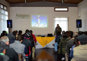 Jornada de Poda de Nogales en Tgto3