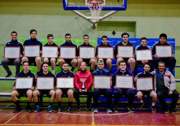Equipo de Handball Tgto
