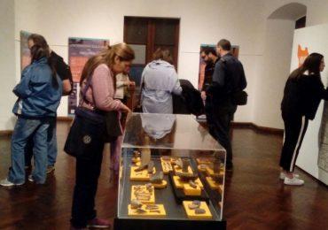 """Tupungato Indígena Patrimonio e Identidad""; muestra arqueológica temporal e itinerante"