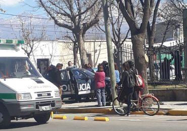 Dos Accidentes en menos de 10 minutos en Tupungato