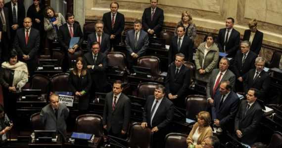 El debate por el aborto seguirá con la reforma del Código Penal