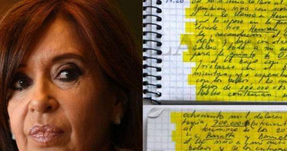 Siguen las indagatorias por los cuadernos de las coimas K: declaran Julio De Vido y varios empresarios