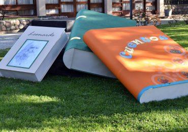 Feria del Libro Tupungato