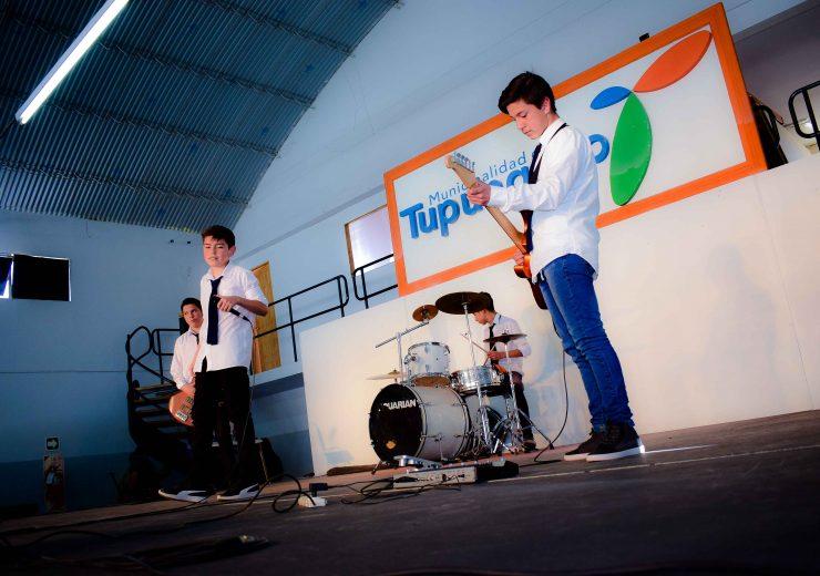 Juegos Culturales 2018 Tgto