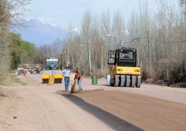 Un total de $945 millones registra el departamento en cuanto a nuevas obras.