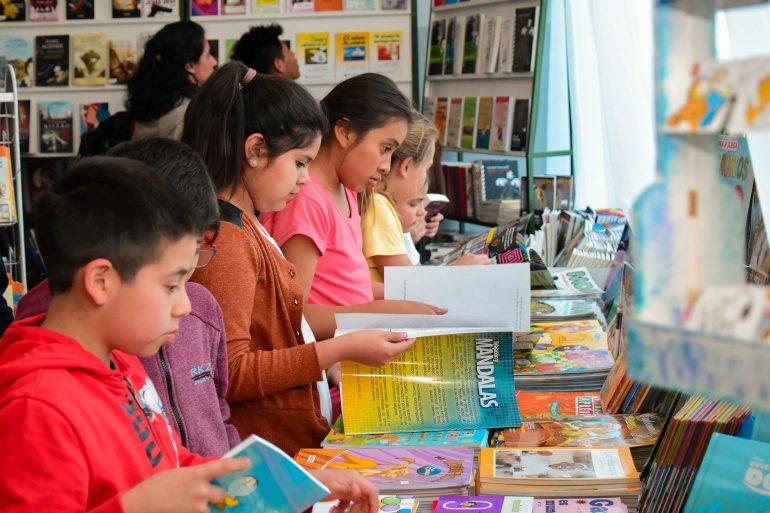 3º Feria del Libro Tgto11
