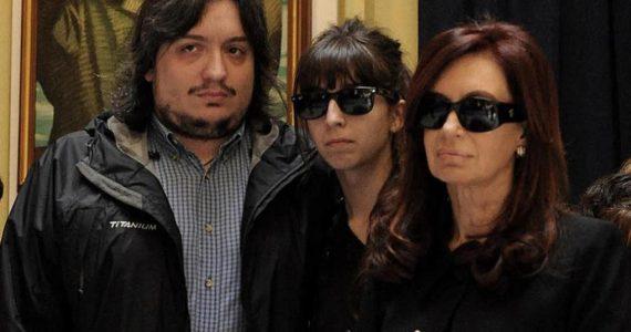La ex presidenta, Florencia y Máximo alquilaban habitaciones que no eran ocupadas por pasajeros. -