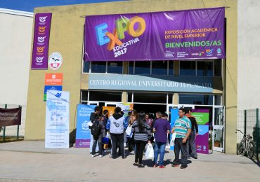 Expo Educativa VdU