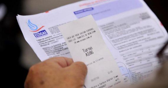 Marcha atrás: los usuarios no deberán pagar la deuda del gas