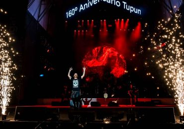 160 Aniversario de Tupungato