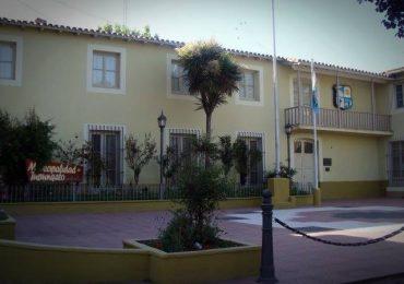 Municipalidad de Tgto