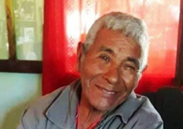Alejandro Rivera (72) falta de su casa desde el domingo 2, en Tupungato.