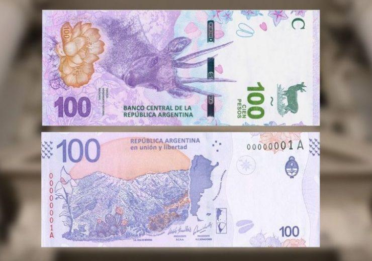 Cómo saber si el nuevo billete de $100 es falso