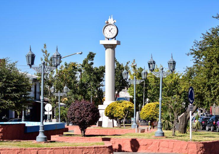 City Tour por Av. Belgrano Tgto