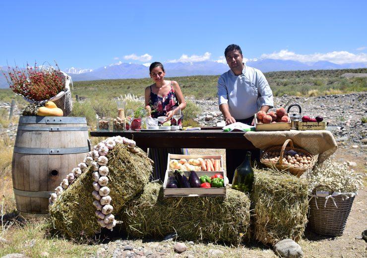 Cocineros argentinos en Tgto