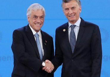 No más roaming y otras claves del acuerdo de libre comercio entre Argentina y Chile