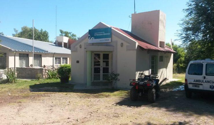 centro de salud manzano