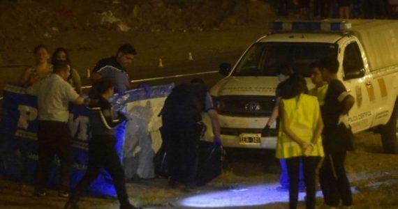 Una nena de 4 años y una joven de 21 fallecieron tras ser embestidas por una camioneta en inmdediaciones del Acceso Este