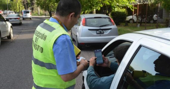 Licencia Digital de Conducir