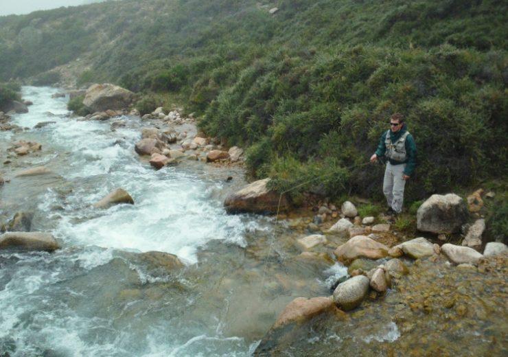 Vedan la Pesca en Tunuyán