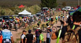 Tupungato explotó con la segunda fecha del Mendocino de XCO