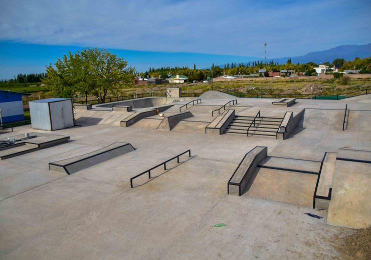 Obra SkatePark