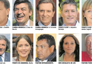 Paso Gobernadores Mendoza