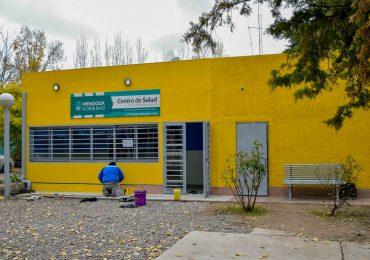 Obras de ampliación del Centro de Salud La Arboleda Tgto