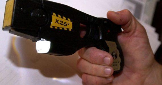 Pistola Eléctrica para la Policía de Mendoza