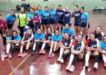 Tupungato y Regatas - Handball